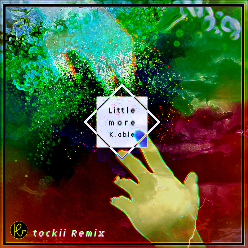 Little more (tockii Remix)