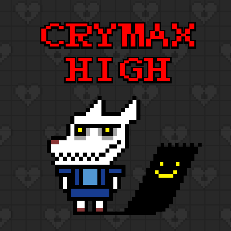 crymax high