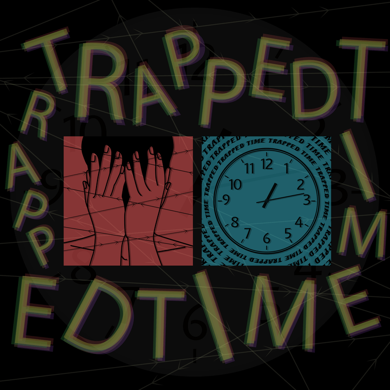 Trapped time