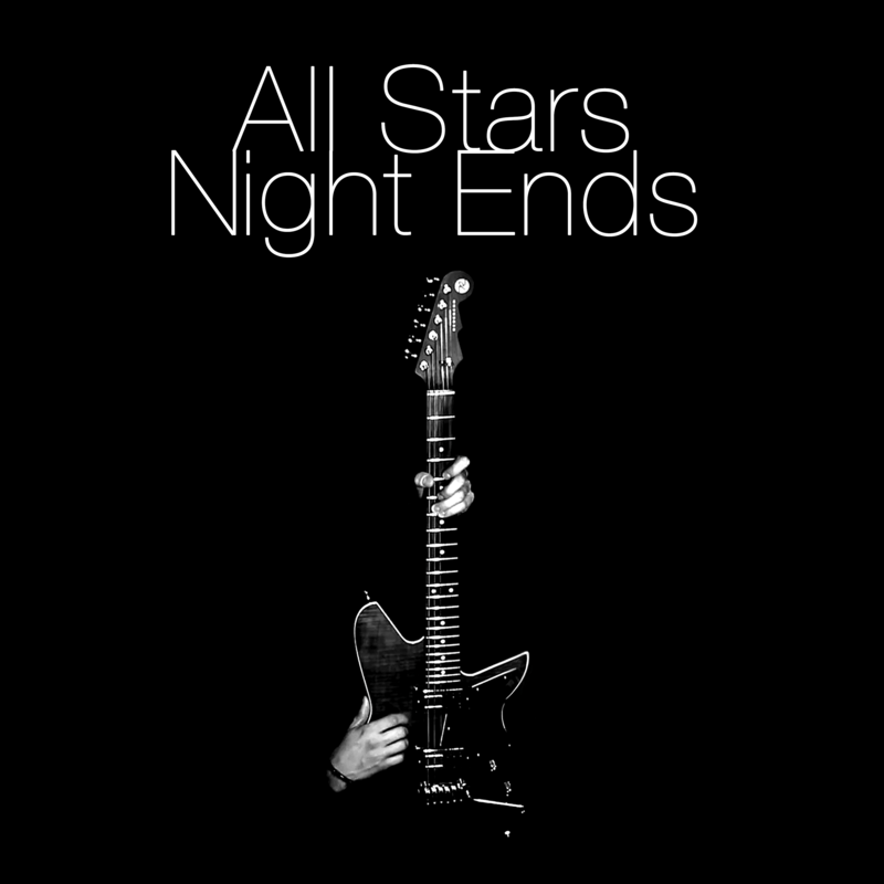 All Stars Night Ends (Hero Ver) [feat. Ziv Shalev]