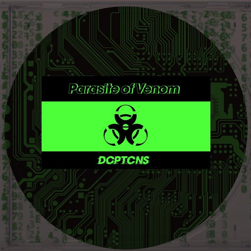 Parasite of Venom