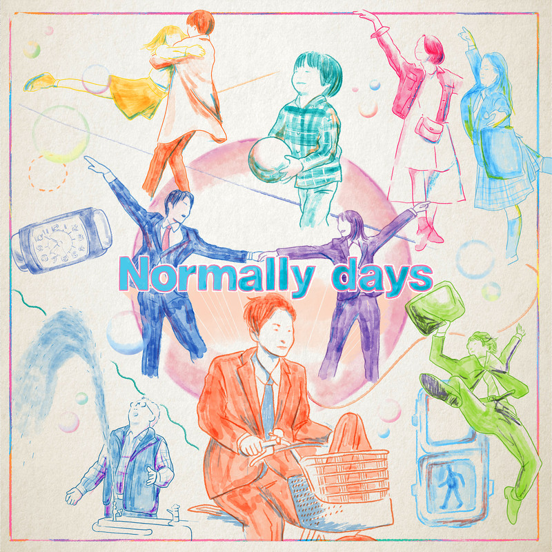Normally days