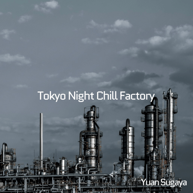 Tokyo Night Chill Factory
