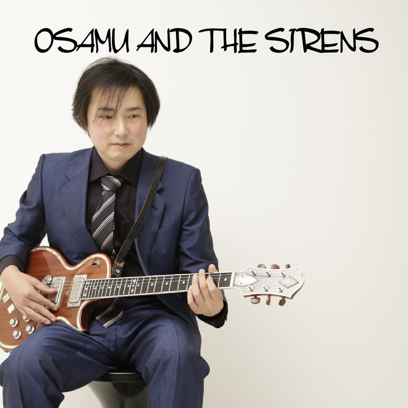 OSAMU AND THE SIRENS