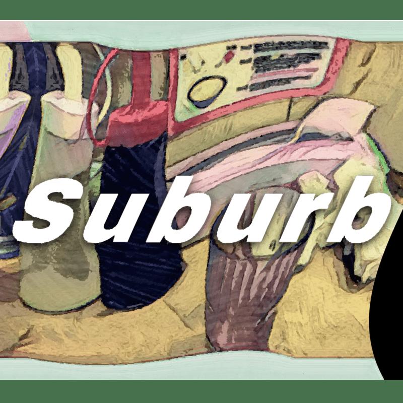 Suburb