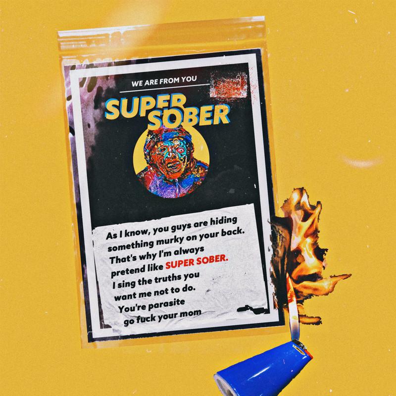 SUPER SOBER