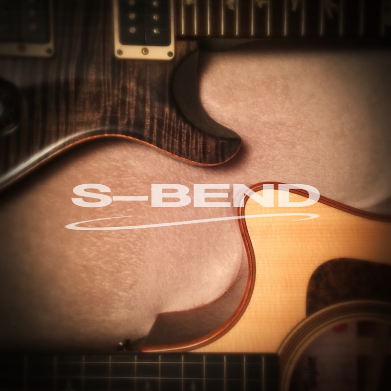 S-BEND