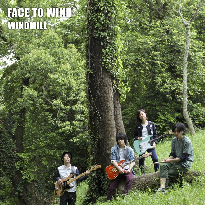 FACE TO WIND