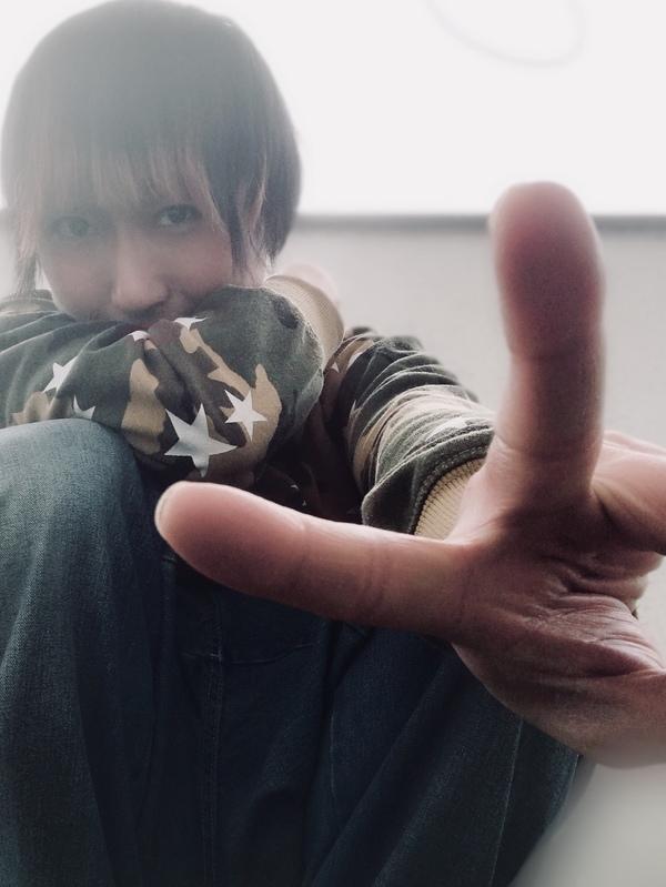 伸 Peace ☆