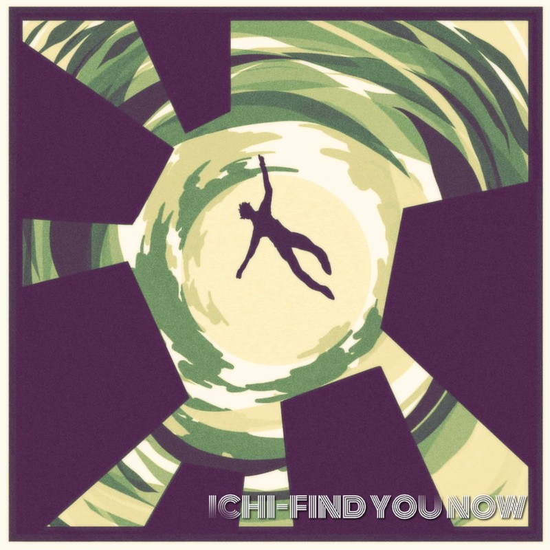 Find You Now (feat. Lyss)