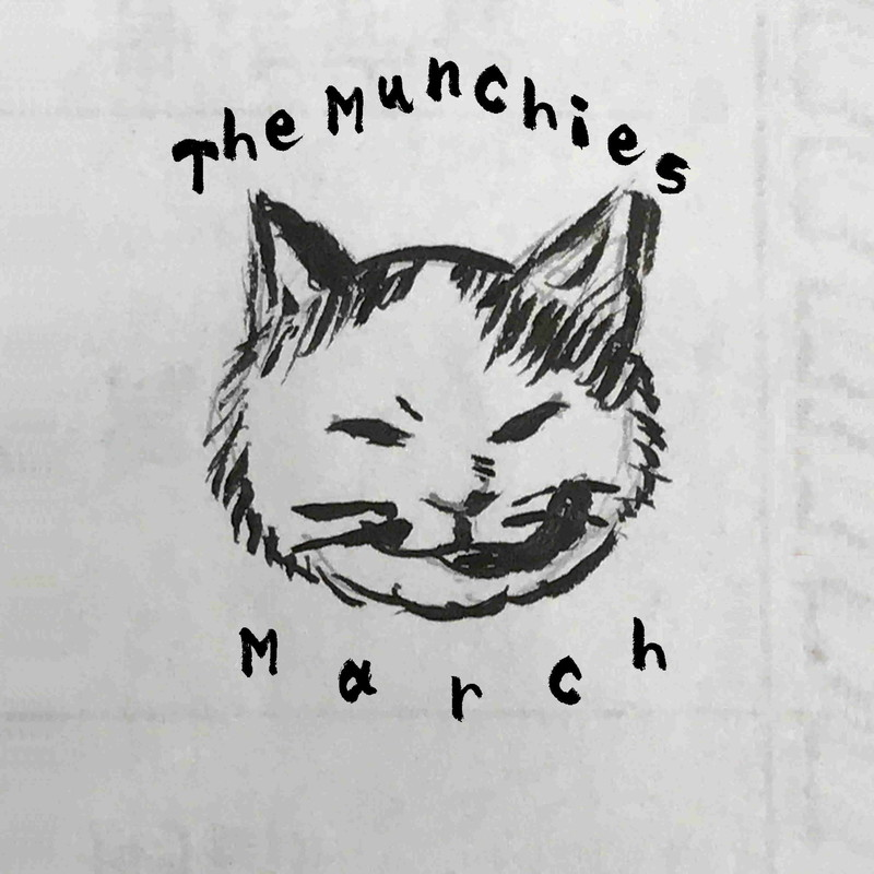 The Munchies March