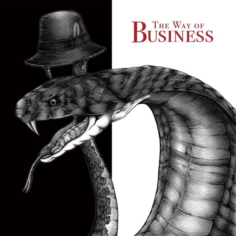 The Way of Business