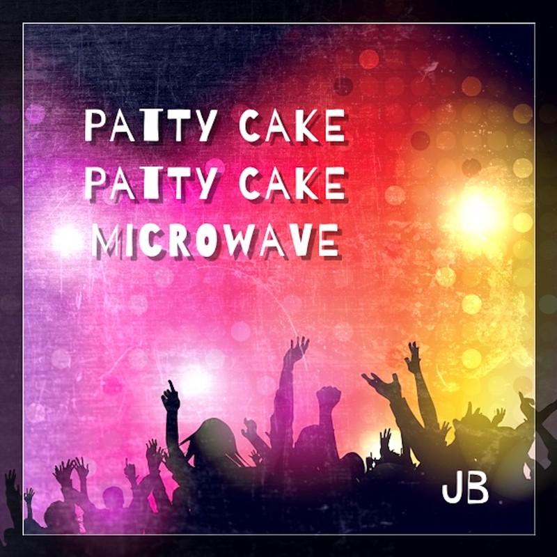 Patty Cake Patty Cake Microwave
