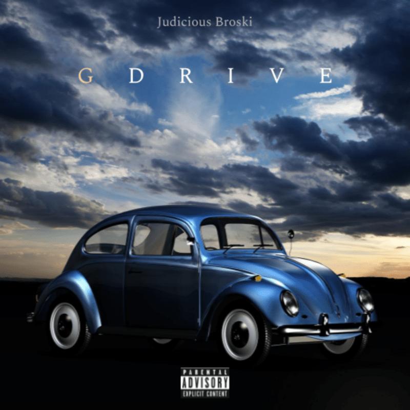 G Drive