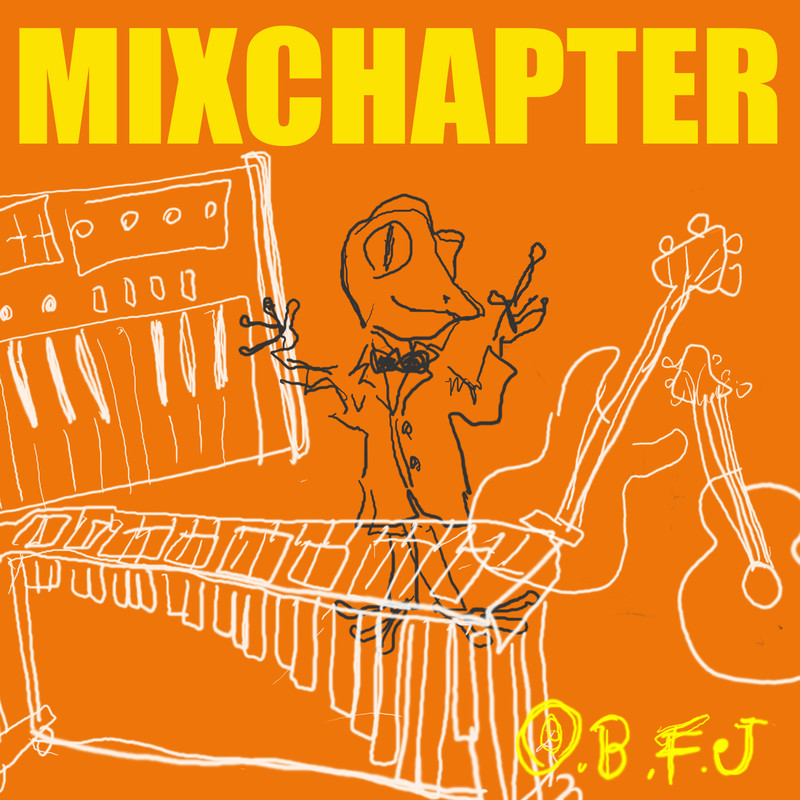MIXCHAPTER