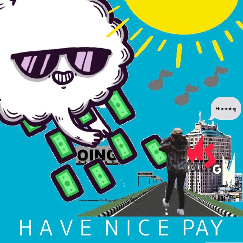HAVE NICE PAY