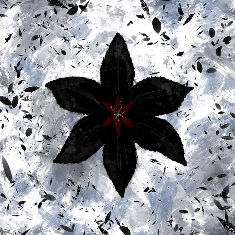 Growling dark