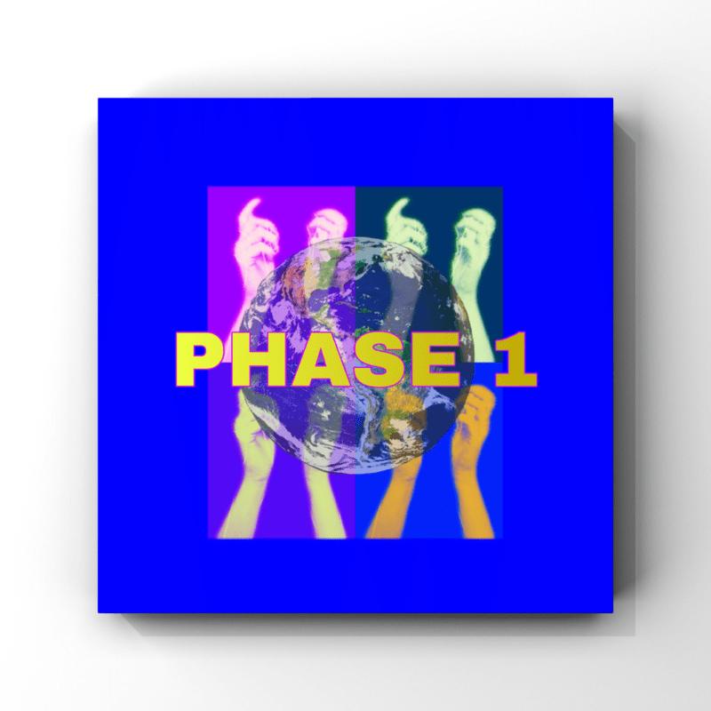 Phase Ⅰ