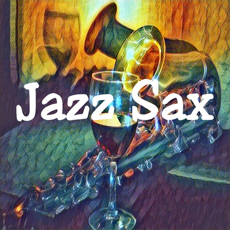 癒しのジャズ ~サックスの優しい音色~