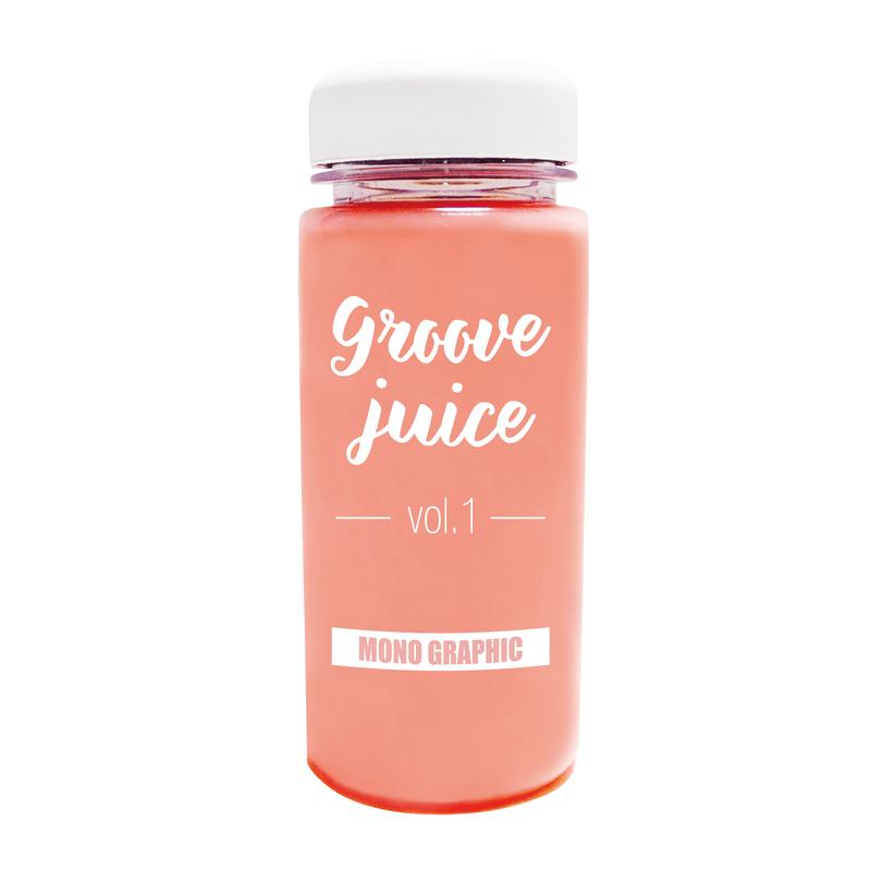 groove juice vol.1