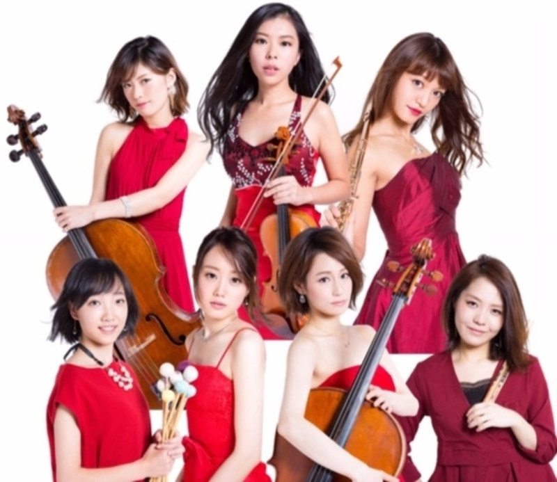 和奏女子楽団ウーマンオーケストラ