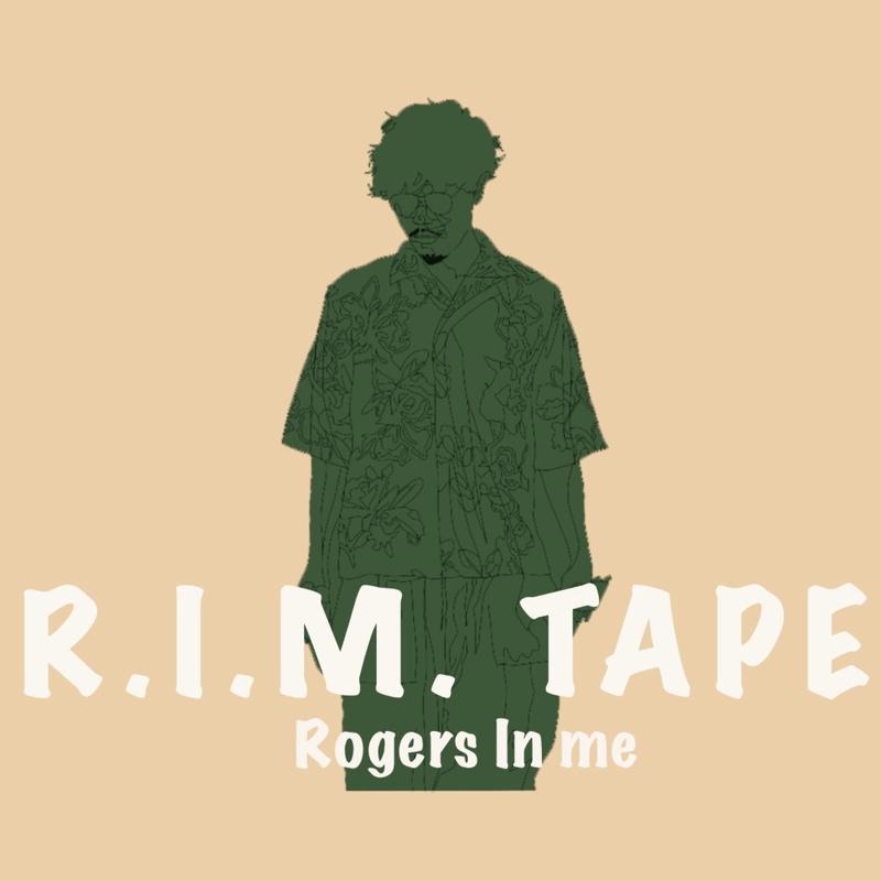 R.I.M.TAPE