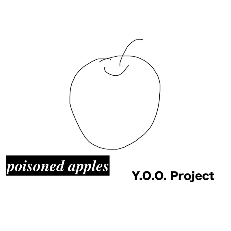 poisoned apples