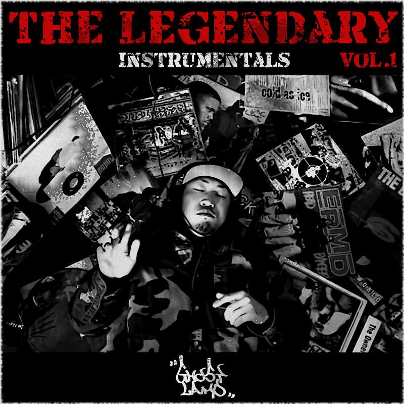 The Legendary vol.1 (Instrumentals)