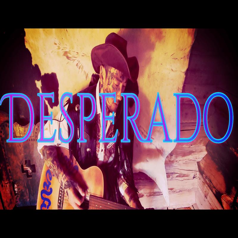 荒野のデスペラード