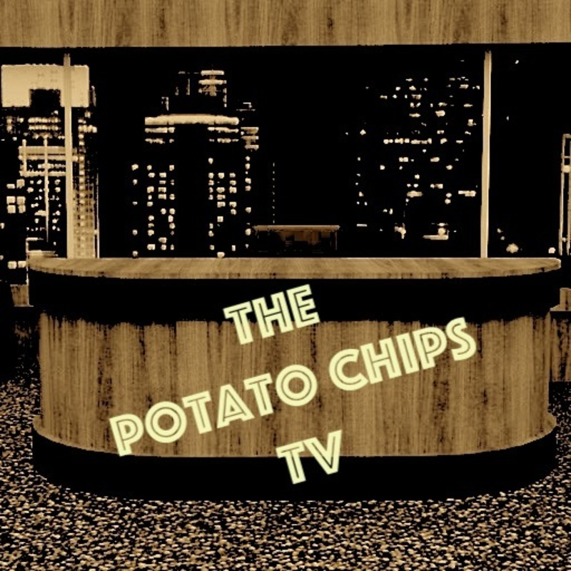 THE POTATO CHIPS TV