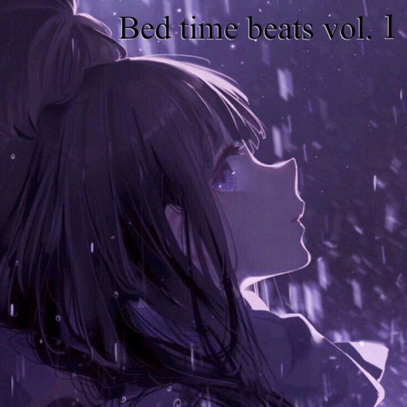 Bed time beats vol.1