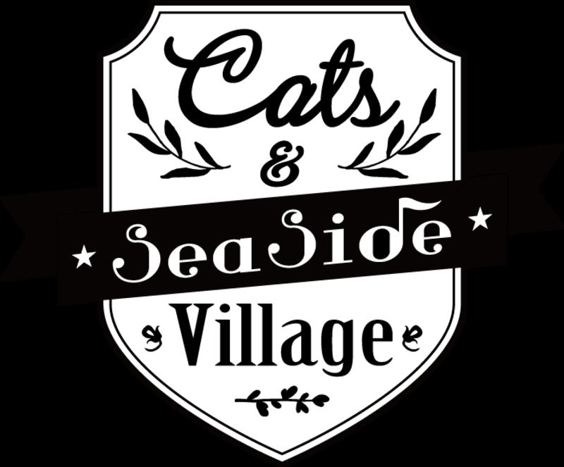 Cats & SeaSide Village