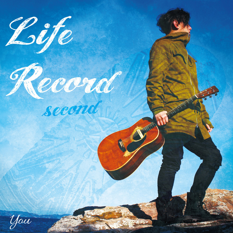 LIFE RECORD second