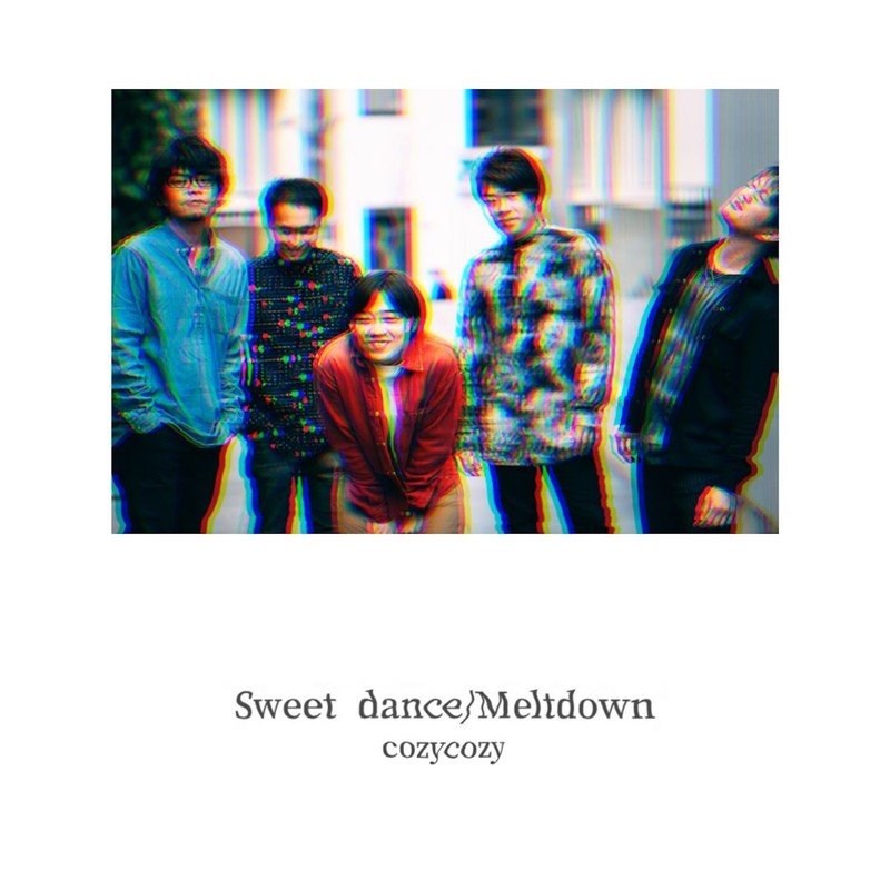 Sweet dance / Meltdown