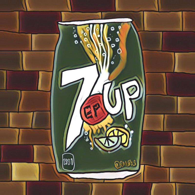 7up ep