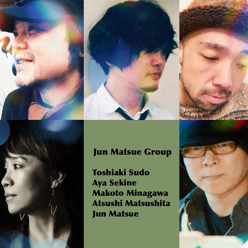 Jun Matsue Group