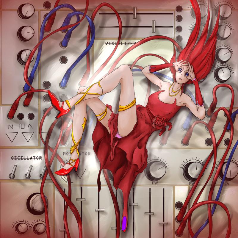 BLOOD GIGI