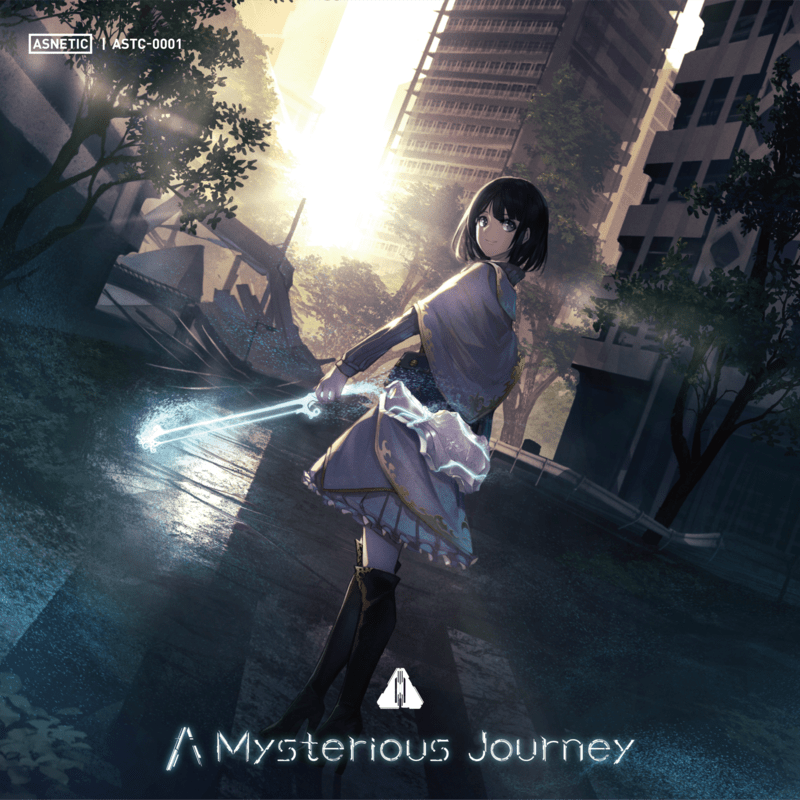 A Mysterious Journey