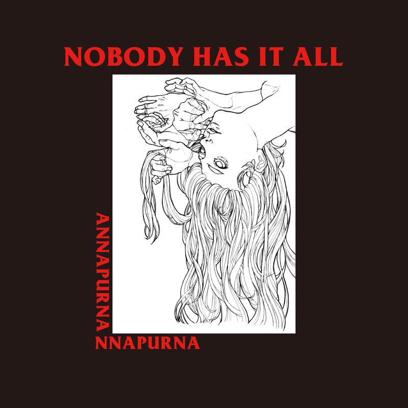 Nobody has it all (Rerecording)