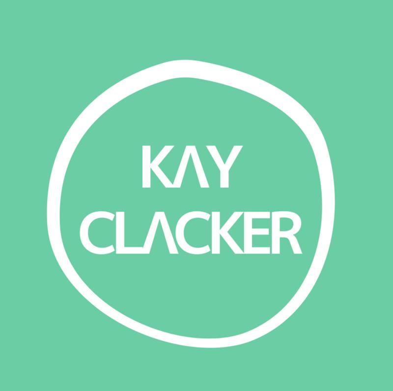 KΛY CLΛCKER
