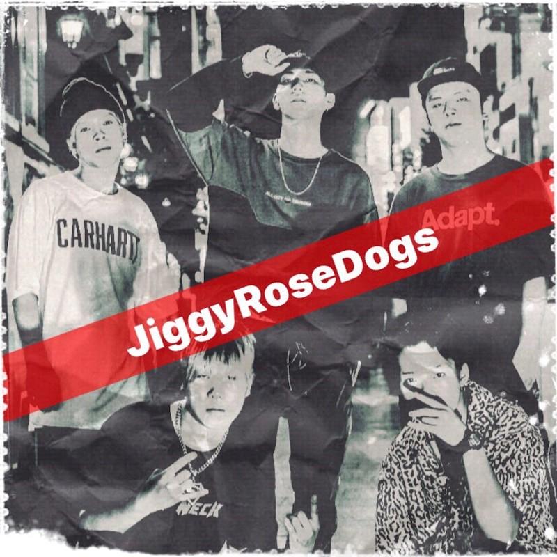 JiggyRoseDogs