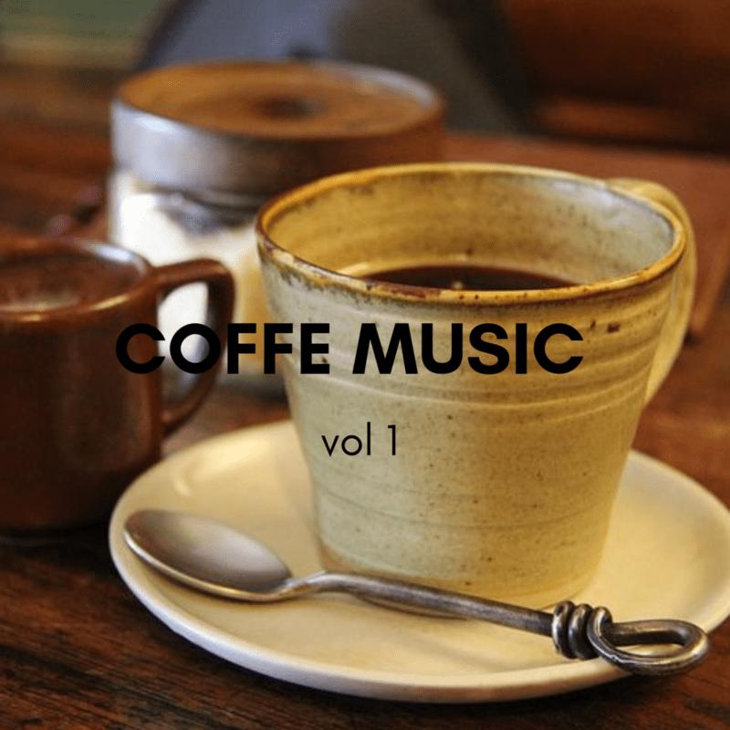 coffee music vol.1