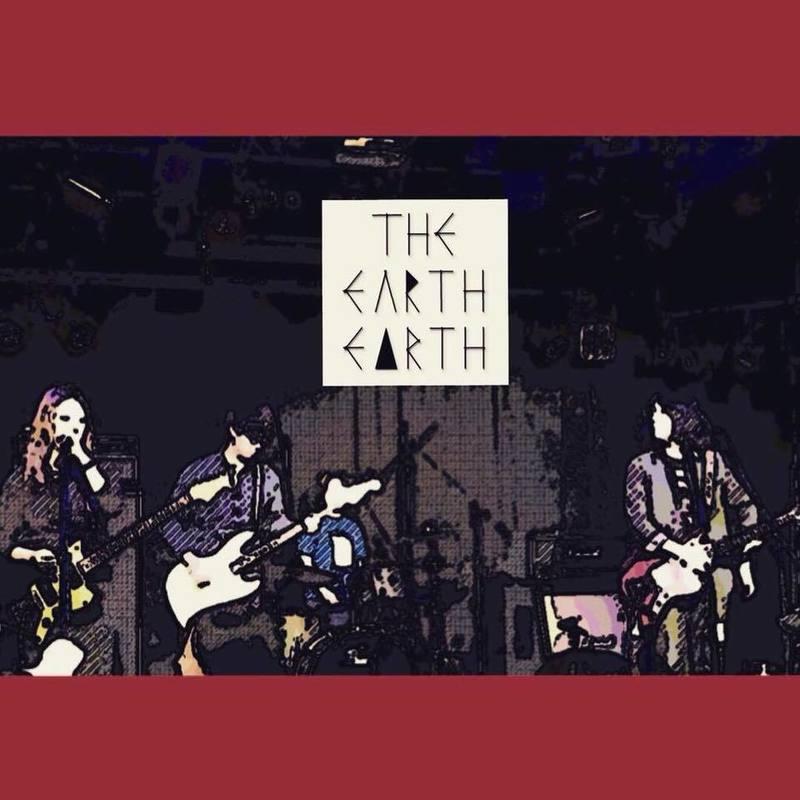THE EARTH EARTH