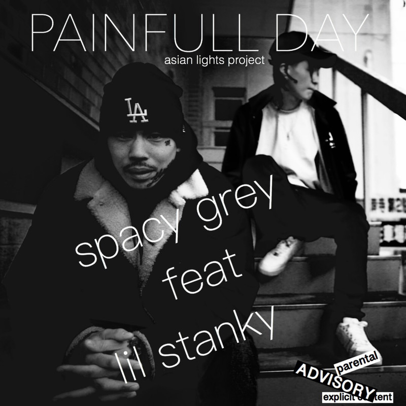 PAINFULL DAY (feat. LIL STANKY)
