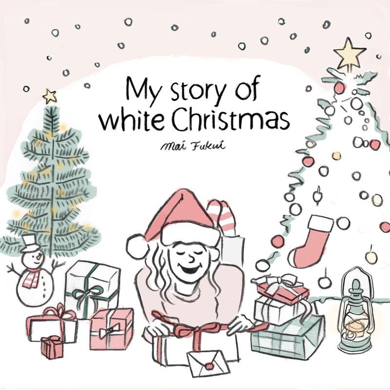 My Story Of White Christmas