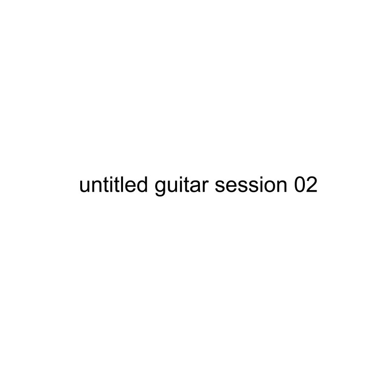 untitled guitar session 02
