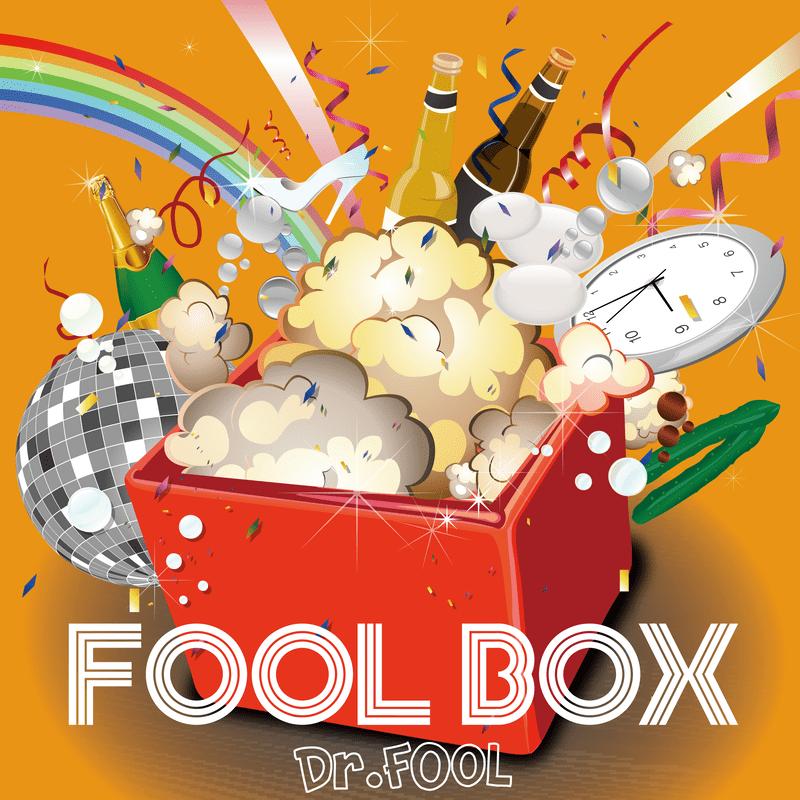 FOOL BOX