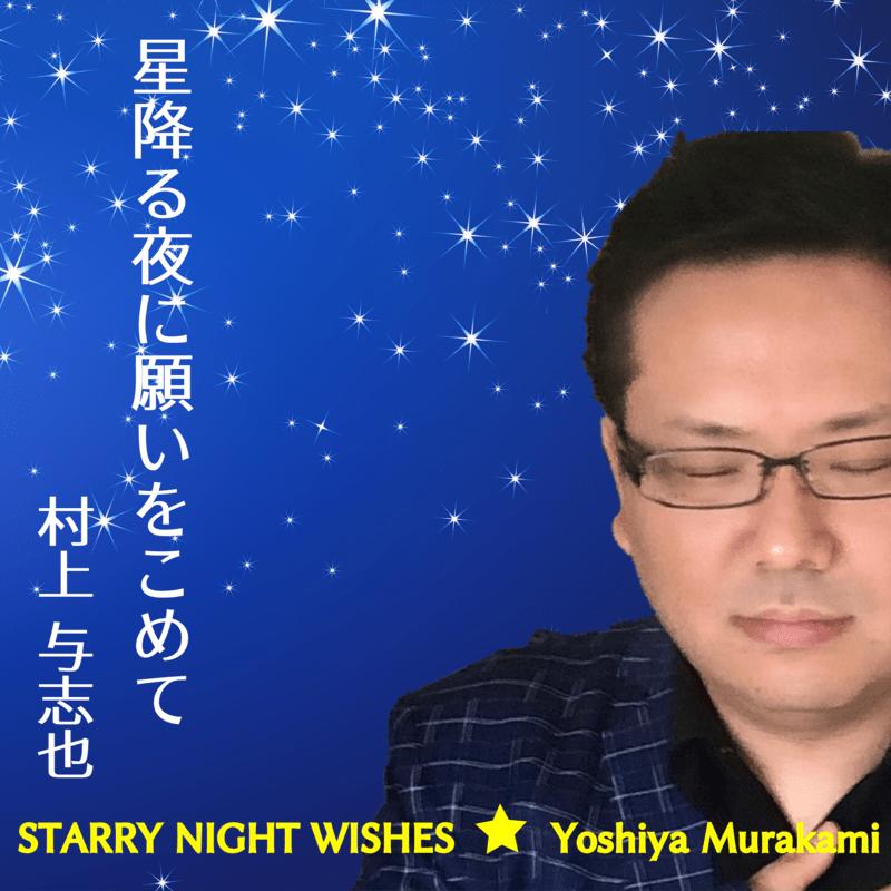 星降る夜に願いをこめて