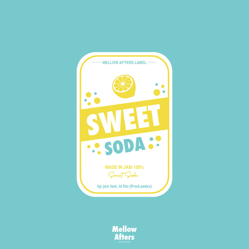 SWEET SODA (feat. ld philo)