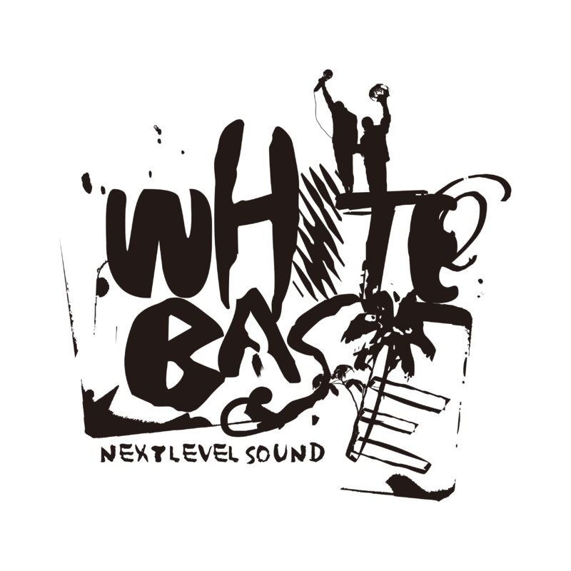 WHITE BASE & J-RU